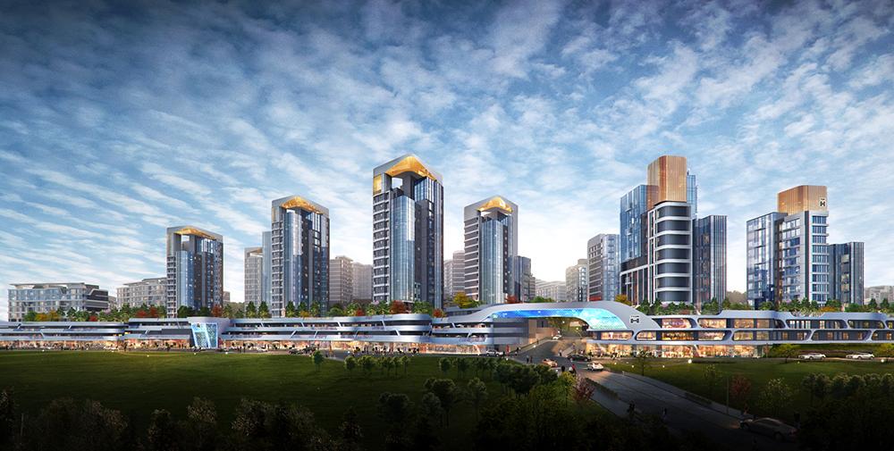 7조원 규모 역대 최대 재개발이라 불리는 한남3구역, 시공사는?