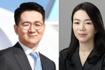 한진그룹, 누나 조현아의 선전포고 '남매의 난' 이명희. 조현민 누구 편
