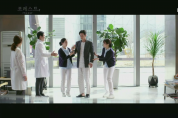 KBS 수목드라마 포레스트 시청률 1위 출발