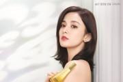 LG생활건강, 숨37˚ 글로벌 모델 '구리나자' 발탁으로 글로벌 활동 강화