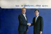 신한카드, Visa와 손잡고 스타트업 육성