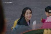 하이바이,마마! 김태희, 봄 맞이 패션 눈길
