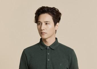 신성통상, 올젠 원빈과 함께 한 2019 F/W 화보 공개